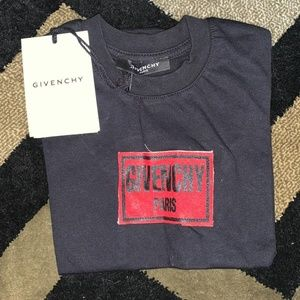 Givency Paris Kids Tee